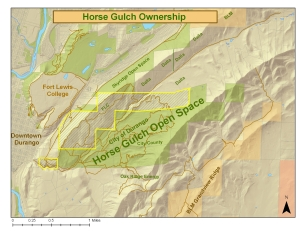 Open space acquisition is a chess game